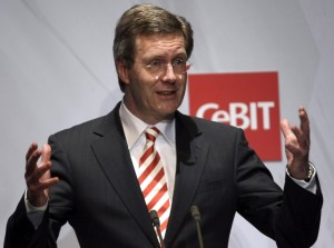 Alemania elige a su nuevo presidente