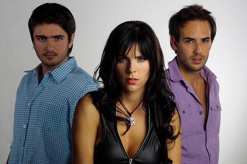 Canal de TV suspende telenovela colombiana por sensibilidad ante violencia