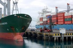 Operador invertirá 282 millones para desarrollar el puerto de Manta en 25 años