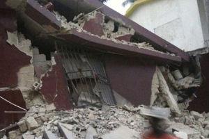 Crítica situación en Haití: se registran más de 200 heridos y se desconoce cifra de muertos