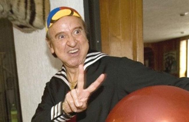 Carlos Villagrán acusa a Roberto Gómez de 'ratero'