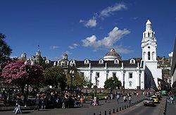 Quito será sede del XX Congreso Interamericano de Ministros de Turismo