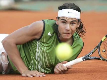 Rafael Nadal no sabe cuanto tiempo más jugará al tenis