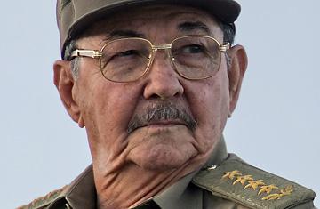 Raúl Castro dispuesto a entablar diálogo con EE.UU.