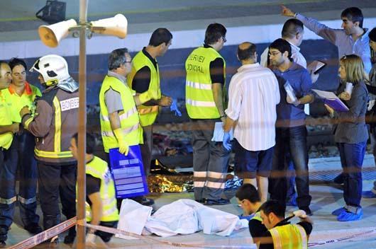 Cuerpos de ecuatorianos serán repatriados la próxima semana