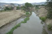 Anteproyecto para salvar al río Portoviejo