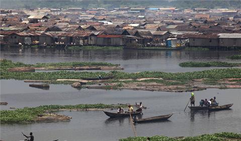 Países pobres recibirán US$ 10.000 millones por cambio climático