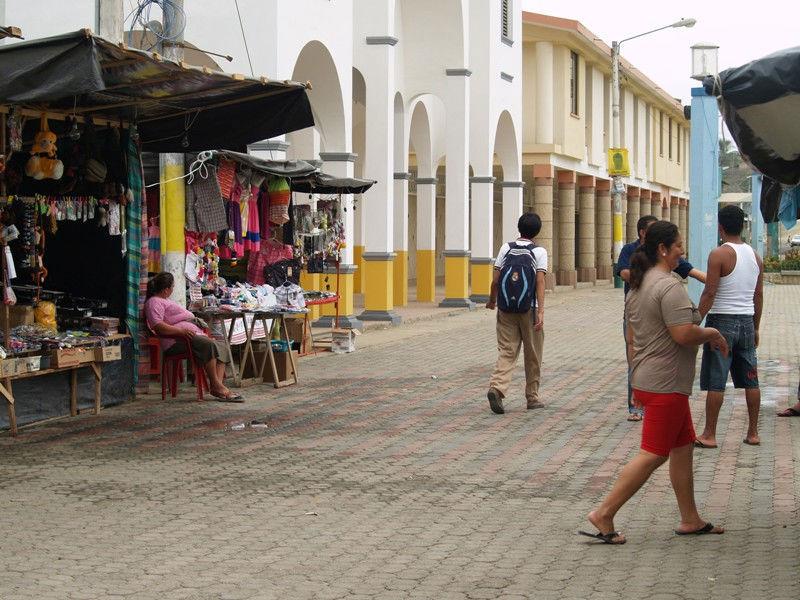 Jama, Rocafuerte y El Carmen celebran sus fiestas patronales
