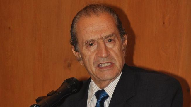 Borja: la única revolución en el país fue la de Alfaro