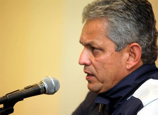 Rueda afirma que Ecuador tuvo aplicación 'pero le faltó puntería para ganar'