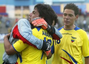 Ecuador se queda sin el título en la Sub 15