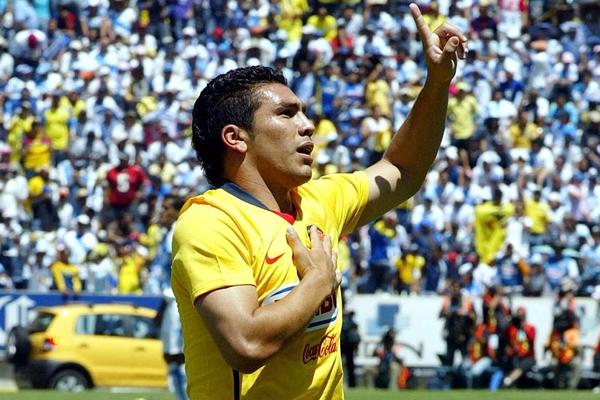 Detienen en México a narcotraficante implicado en ataque a jugador paraguayo Salvador Cabañas