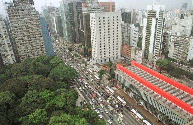 Más de la mitad de los habitantes de Sao Paulo se quiere mudar
