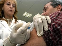 OMS recomienda vacunarse contra el sarampión antes de viajar por Europa
