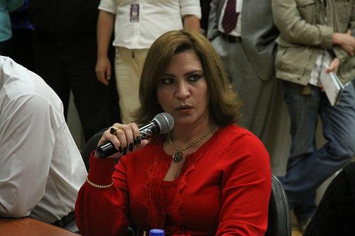 Fernández pide se apruebe la Ley de enfermedades raras