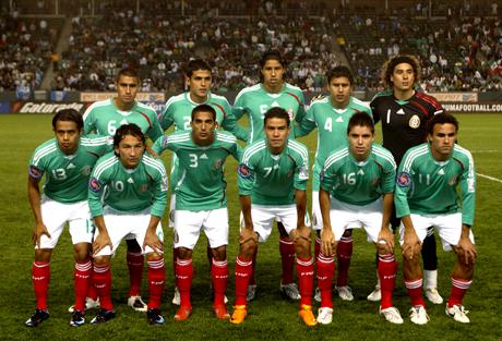 Polémica por robo a la selección Sub'22 de México en un hotel de Quito