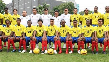 Ecuador va por algo más que participar en el Mundial