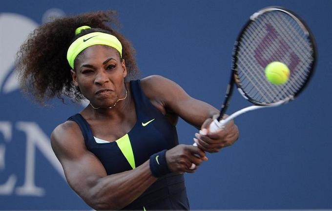 Serena Williams se lleva el título del US Open 2012