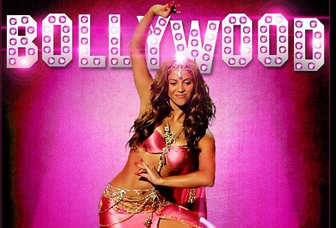 Shakira se dispone a desembarcar en 'Bollywood'