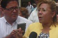 Prefecta de Esmeraldas dice que su provincia atraviesa situación 'crítica' por narcotráfico