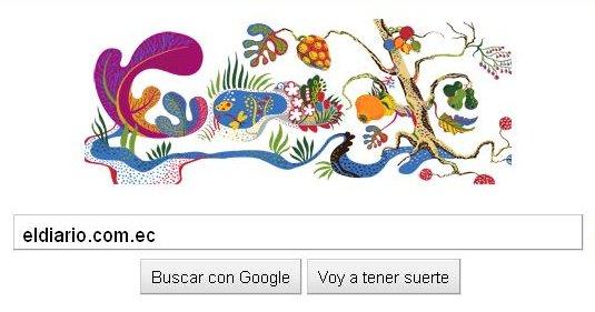 Google rinde tributo a Josef Frank