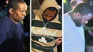 Acusados de intentar atacar sinagoga condenados a 25 años de cárcel