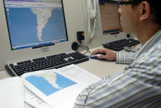 Sismo de 6,9 grados Ritcher afecta el sur de Chile