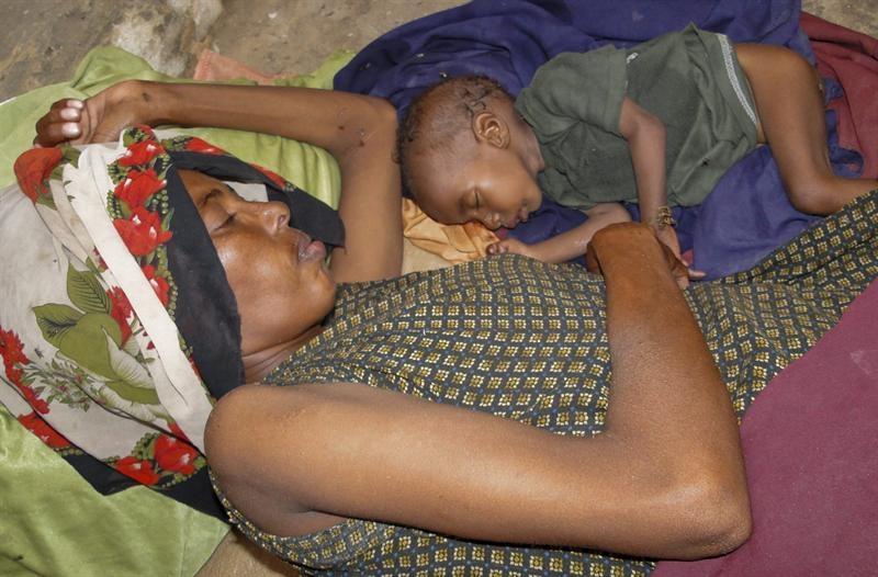 ONU exige una acción 'urgente' contra la hambruna en el Cuerno de África