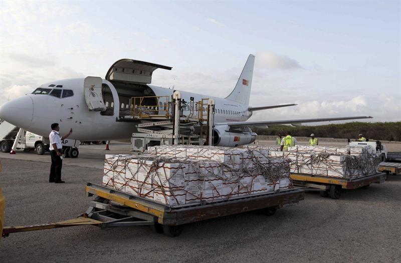 Crisis en Somalia ha superado la capacidad de respuesta internacional