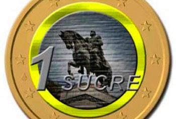Ecuador envía a Venezuela cargamento bajo sistema Sucre