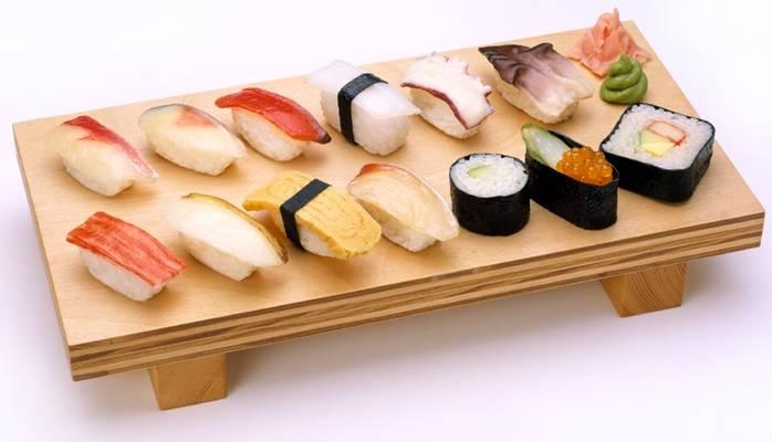 Como preparar Sushi desde casa