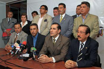 HRW: Críticos son perseguidos por el gobierno