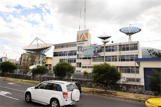 Teleamazonas  defendió la noticia que motivó sanción