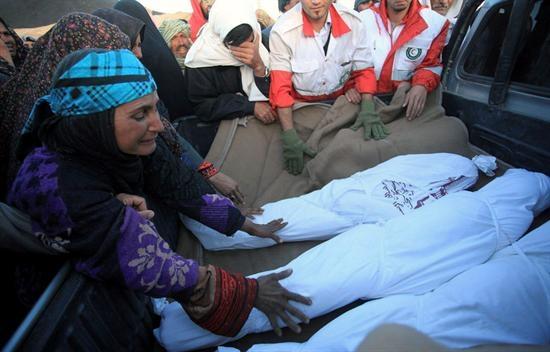 Terremoto de 6,5 grados cobra la vida de por lo menos 7 personas