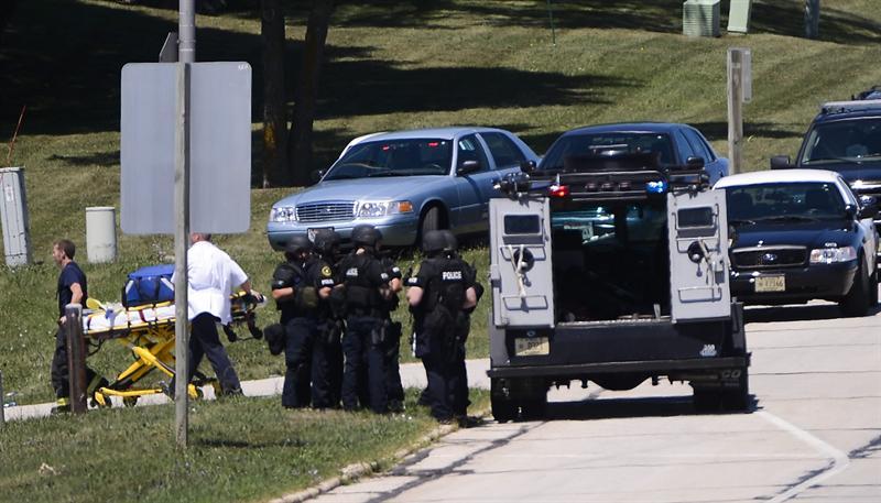 Nueva matanza en EE.UU. deja 7 muertos y 3 heridos tras ataque a templo sij
