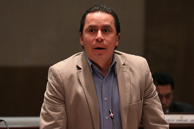 La Asamblea aprueba resolución con datos equivocados sobre el Che Guevara