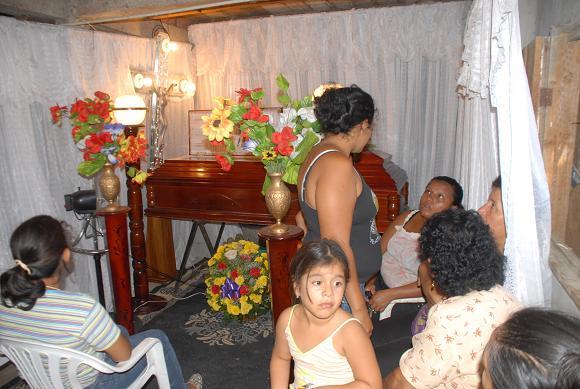 'El loquito' es asesinado de cinco tiros en San Alejo