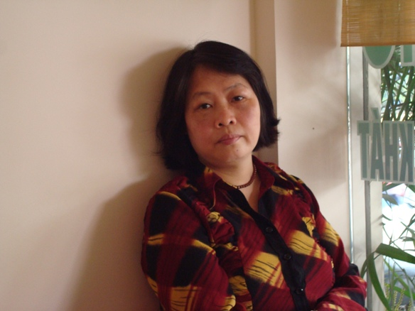 Régimen vietnamita excarcela a disidente