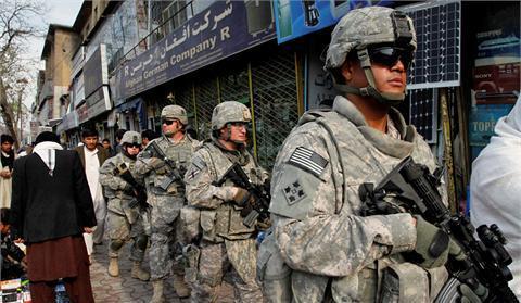 Obama enviará 30.000 tropas más a Afganistán