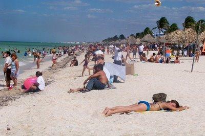 Gobierno declara el 31 de diciembre dia libre para fomentar turismo