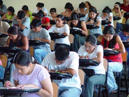 Plan de contingencia ante reubicación de universitarios