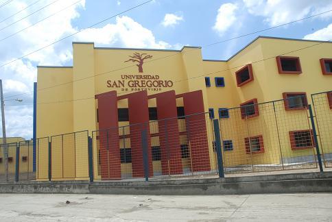Universidad San Gregorio no será cerrada pero debe mejorar