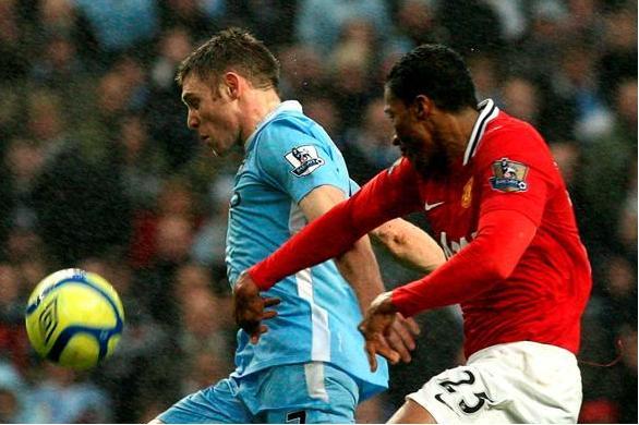 El Manchester United elimina al City de la FA Cup
