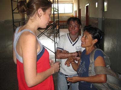 Misses retoman campaña contra la ictiosis
