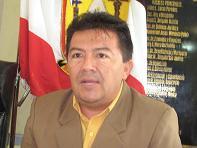 Paúl Santana reelecto como vicealcalde