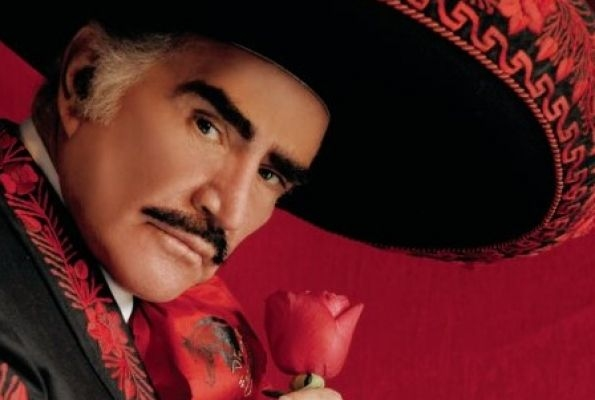 Vicente Fernández cantará en Portoviejo