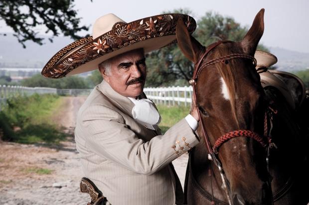 'Don Chente' recorrerá las calles de Portoviejo a caballo