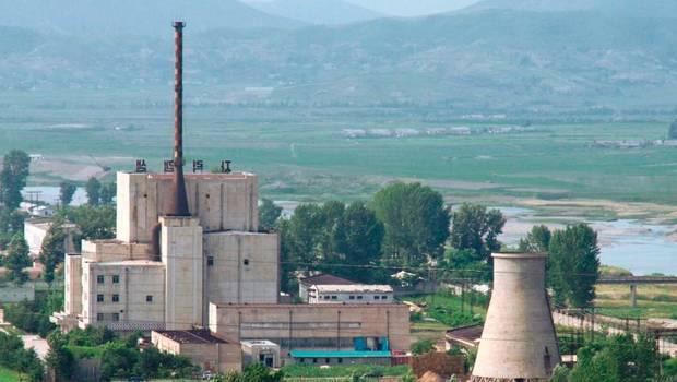 Corea del Norte anuncia que abrirá la planta de Yongbyon