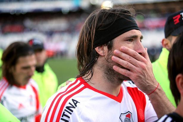La tarde más amarga en la historia del River Plate