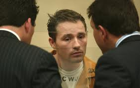 Condenan a muerte a joven actor de los Power Ranger